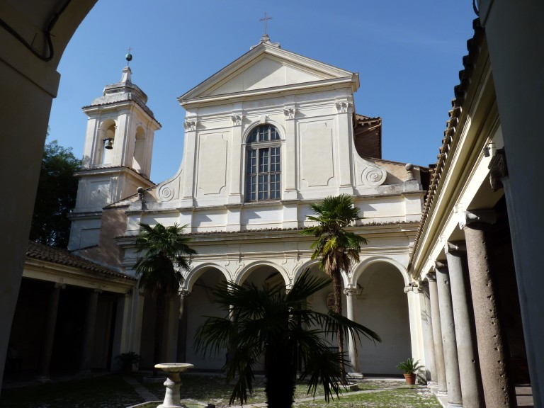 basilica_san_clemente_in_rome