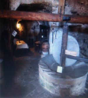 Civita Olive PressOld Taverna