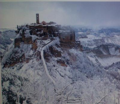 Civita Snow