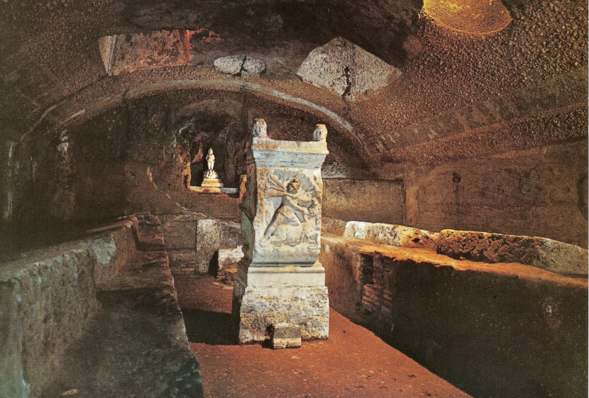 Rome's Fascinating Basilica of San Clemente Reveals 2,000 Years of History
