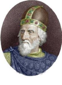 Doge Enrico Dandolo