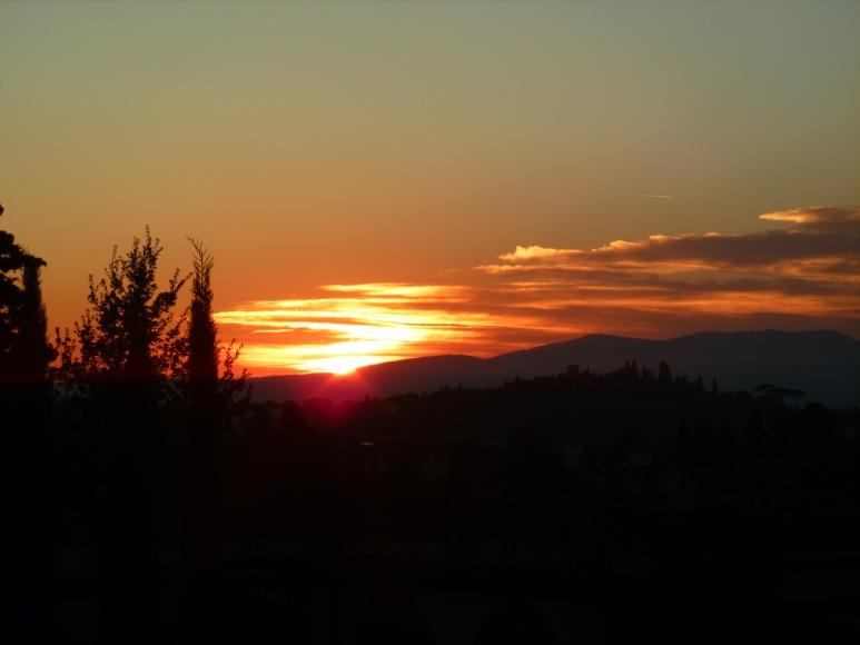 The Twilight Shift