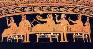 Greek Symposium