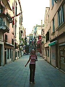Seeking Cicchetti Bars in Venice