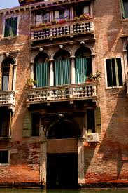 Casanova's House, Venice