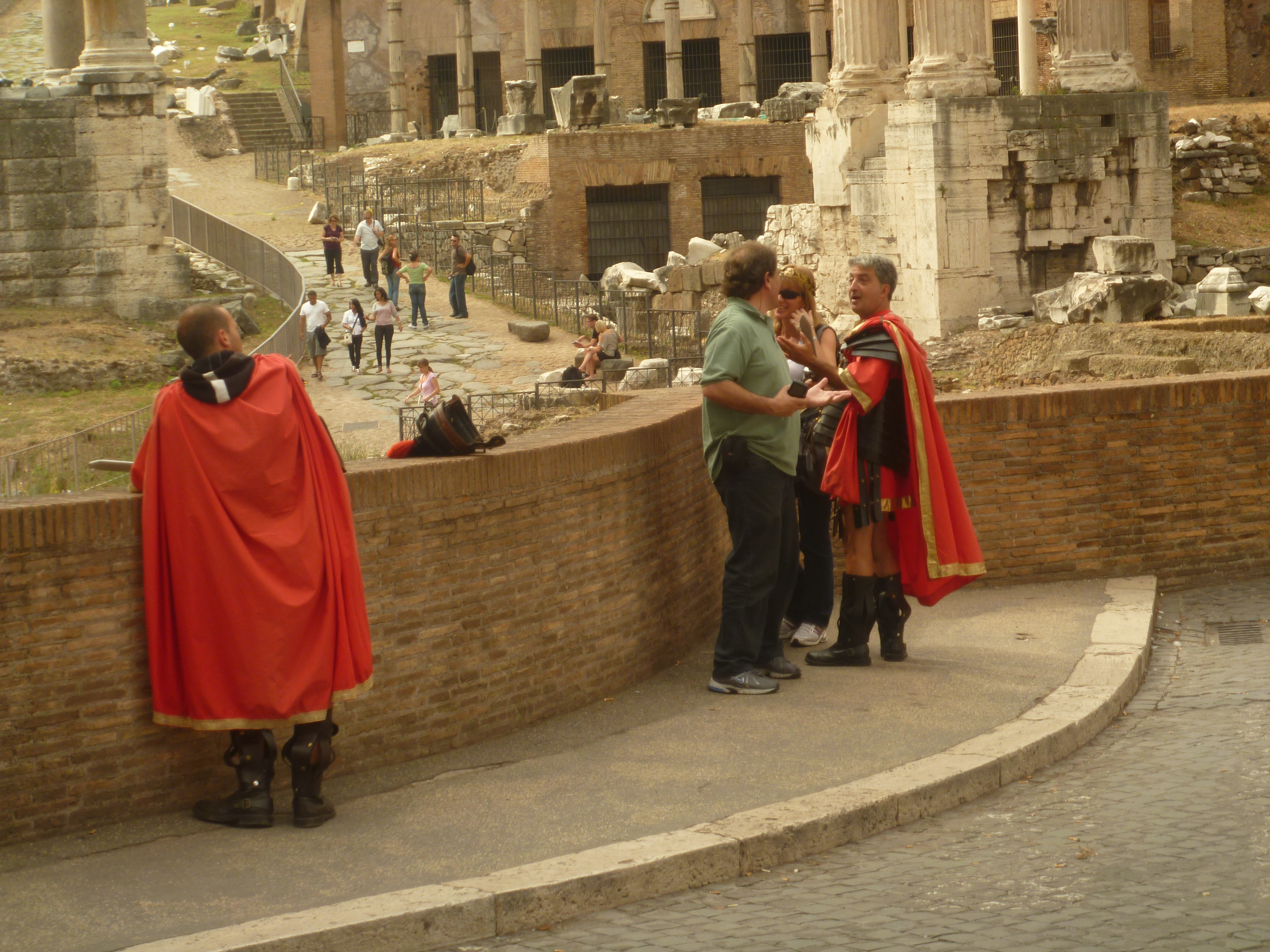 News From Rome Gladiators To Fight Again Timeless Italy