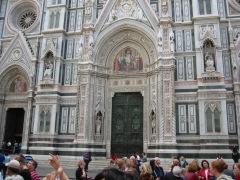 Capri, Cefalu, Orvietto, Florence, Genoa, Bolsena, Lecci, Napoli 1031