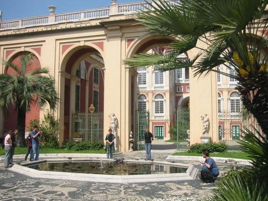 Capri, Cefalu, Orvietto, Florence, Genoa, Bolsena, Lecci, Napoli 122