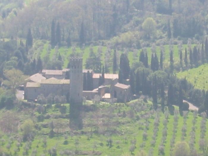 Orvieto Countryside