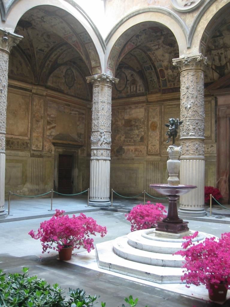 Capri, Cefalu, Orvietto, Florence, Genoa, Bolsena, Lecci, Napoli 104