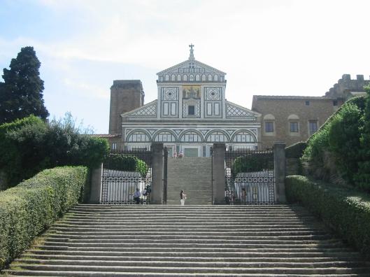 Capri, Cefalu, Orvietto, Florence, Genoa, Bolsena, Lecci, Napoli 121