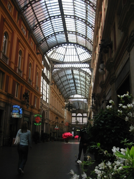 Capri, Cefalu, Orvietto, Florence, Genoa, Bolsena, Lecci, Napoli 146