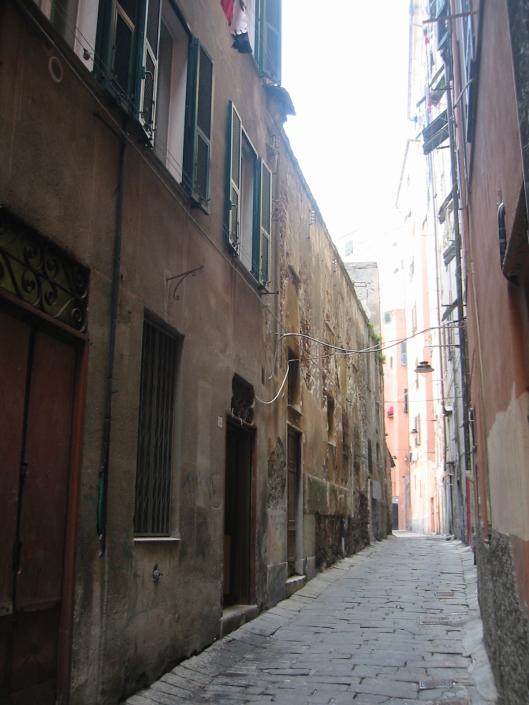 Capri, Cefalu, Orvietto, Florence, Genoa, Bolsena, Lecci, Napoli 153