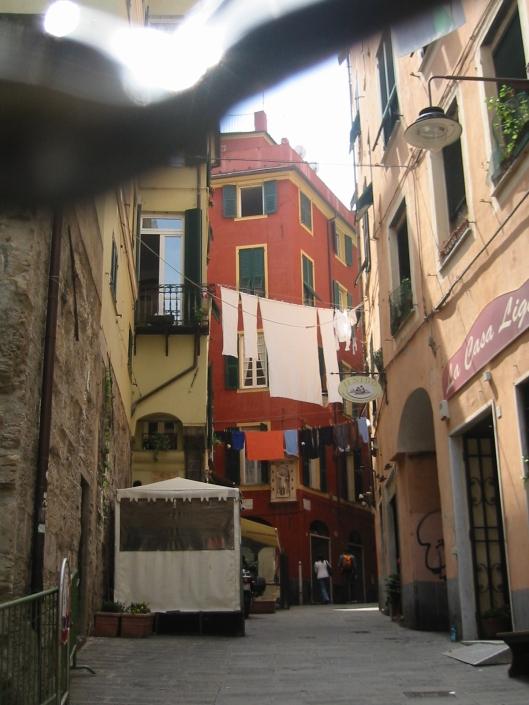Capri, Cefalu, Orvietto, Florence, Genoa, Bolsena, Lecci, Napoli 156
