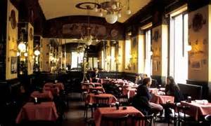Historic Caffe San Marco