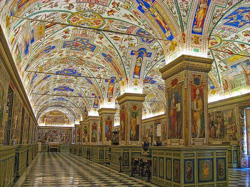 vatican-museum 2