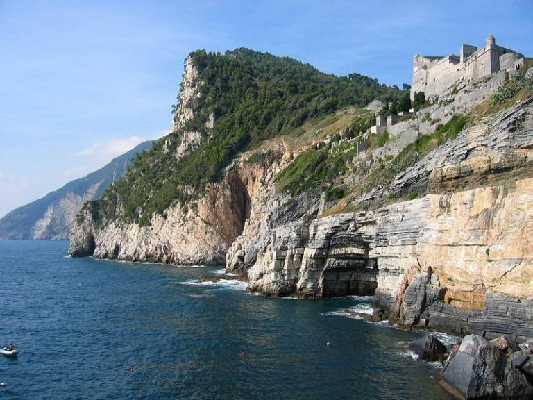 Grotto Arpaia