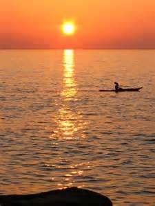 Kayak along the Italian Riviera
