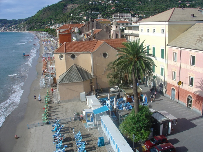 Alassio Waterfront