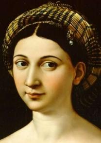 Margherita Luti