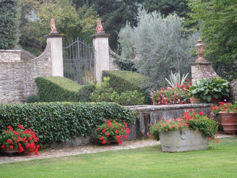 Gardens of Splendor