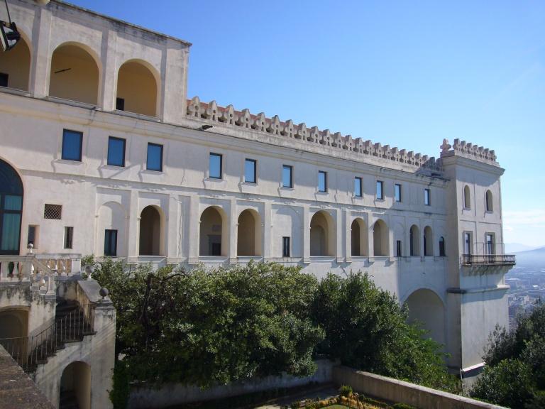 San Martino, now a museum