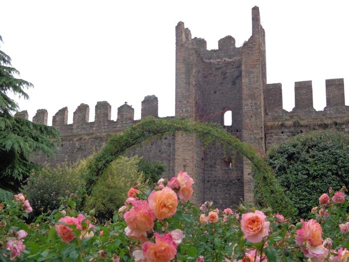 The Castle of Este