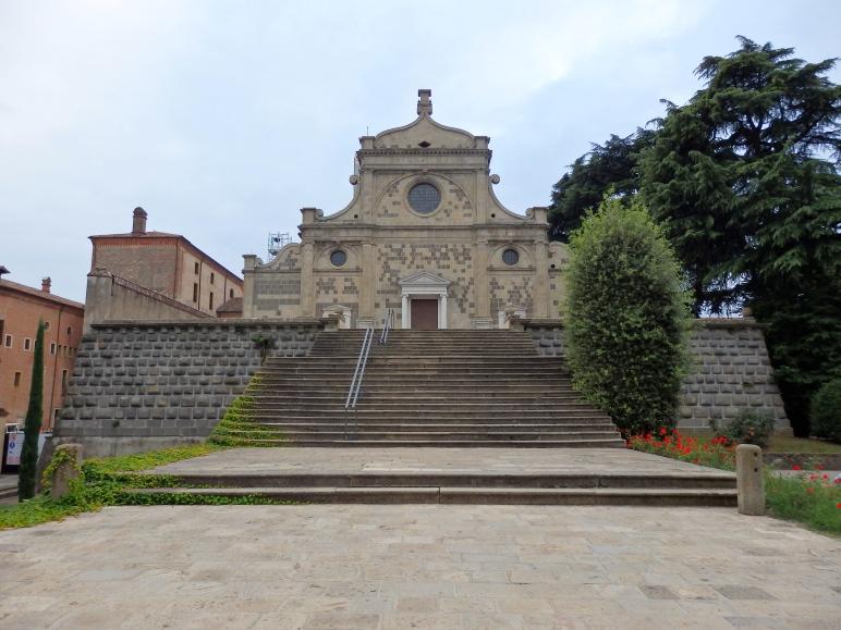 Benedictine Abbey of Praglia