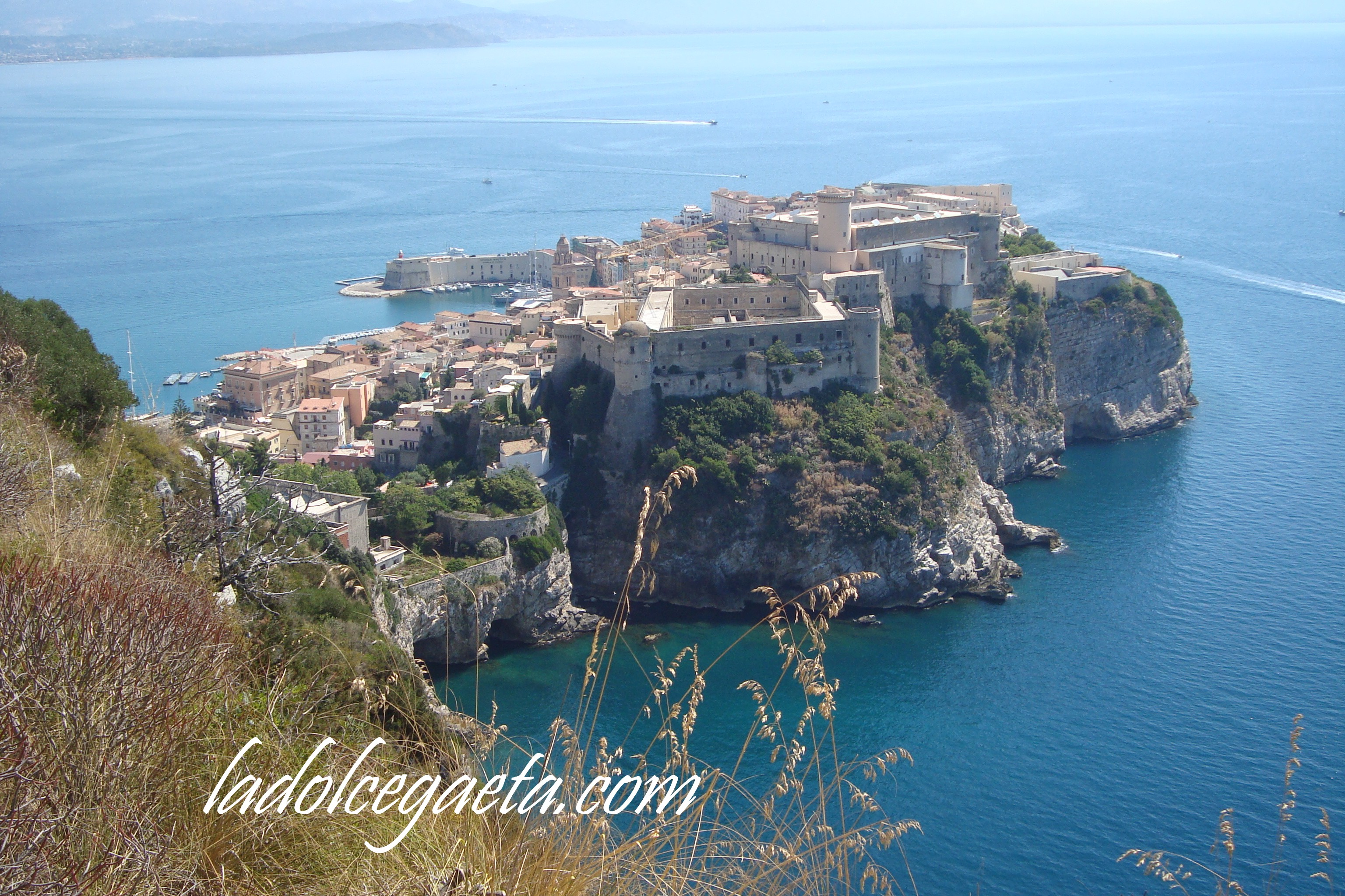 Gaeta Italy  city photos : Surprising Gaeta, Italy; You Haven't Heard of It But You Should ...