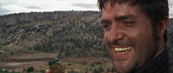 Italian actor Aldo Giuffre