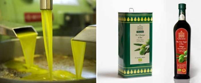 Orsini Extra Virgin Olive Oil