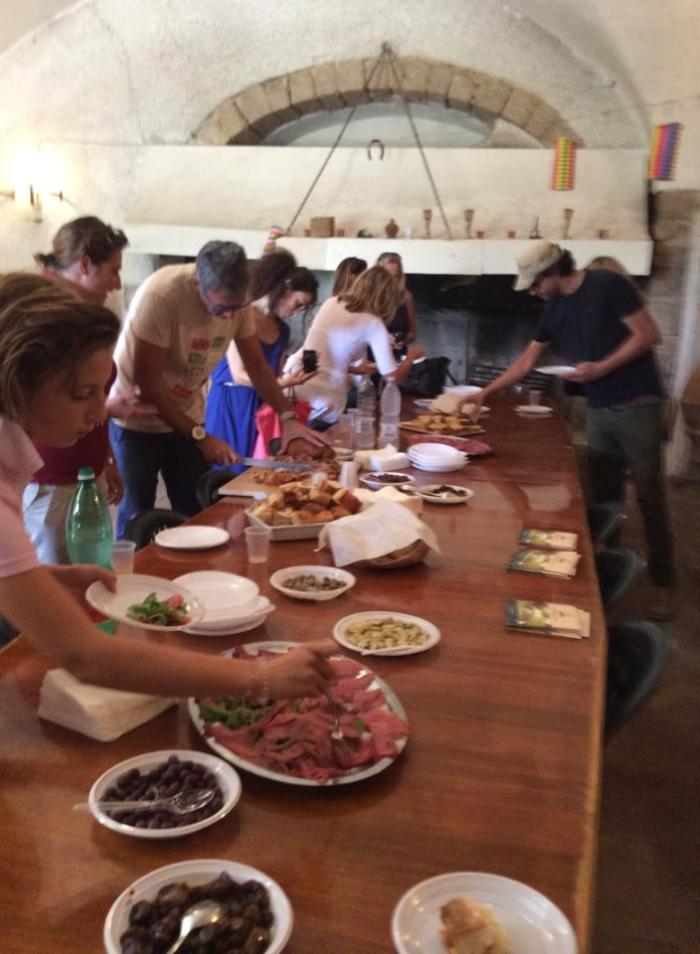 Orsini Olive Farm 2