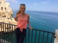 Exotic Polignano a Mare on the Adriatic Coast