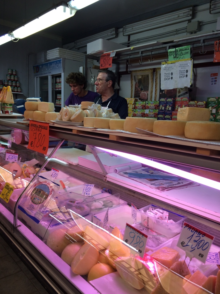 Cheese....my favorite!