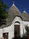 Trullo in Alberobello, Puglia