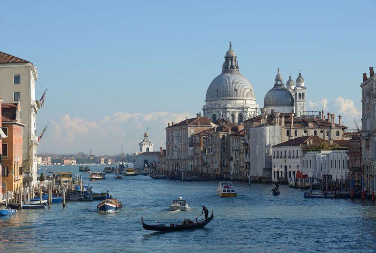 Venice Maritime Power in Europe