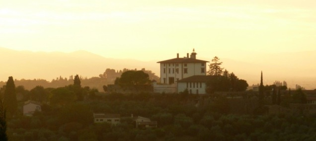 Timeless Italy Forte Belvedere