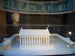 Temple of Hadrian 2