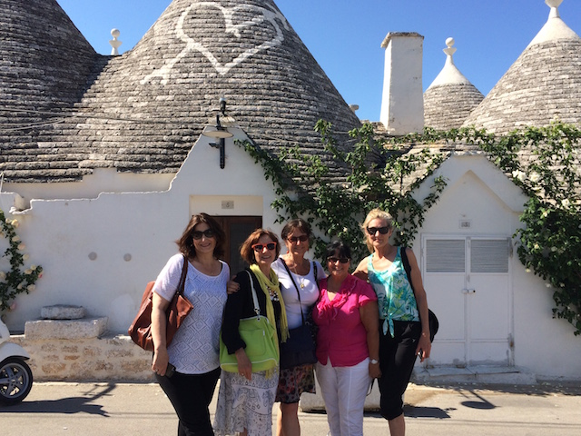 Join Victoria in Puglia this Fall for a Small-Group, Intimate Experience