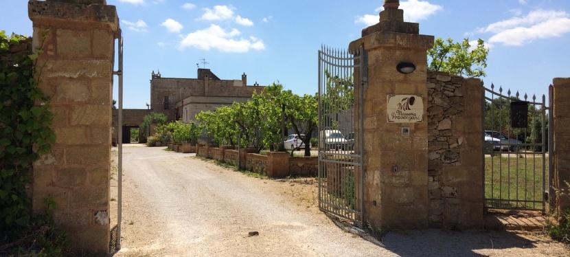 Puglia's Tranquil MasseriaProvenzani