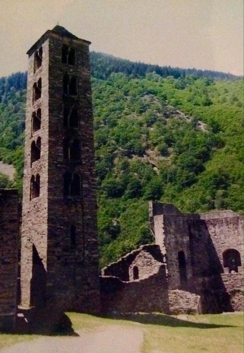 A Castle Picnic Fit for aPeasant