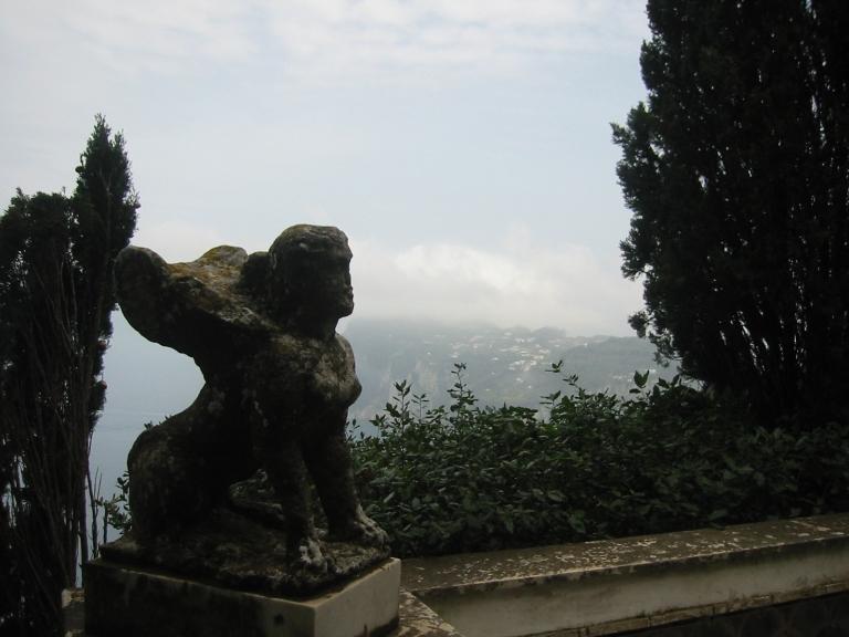 Capri, Cefalu, Orvietto, Florence, Genoa, Bolsena, Lecci, Napoli 083