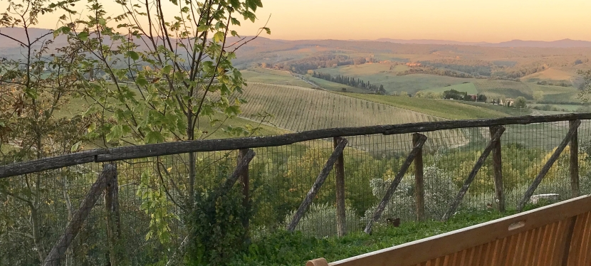 Italy Once More Brings New Friendships andAdventures