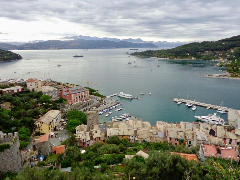 Portovenere, Liguria